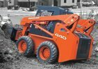 мини погрузчик doosan 440plus