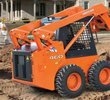 мини погрузчик doosan 460plus