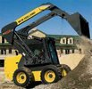 мини погрузчик new holland ls180.b